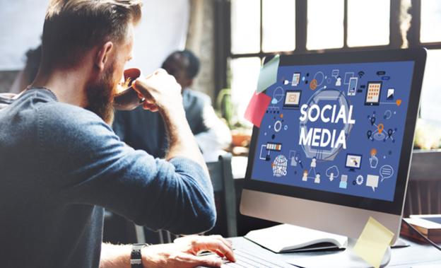 Regulating Social Media Yeah or Nay
